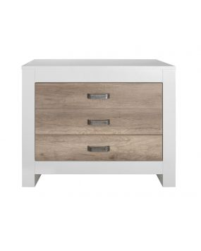 Costa Wit / Oldwood - Commode