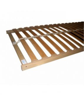 Base single bed 90x200 - Basic