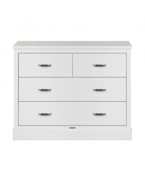 Newport II Wit - Commode